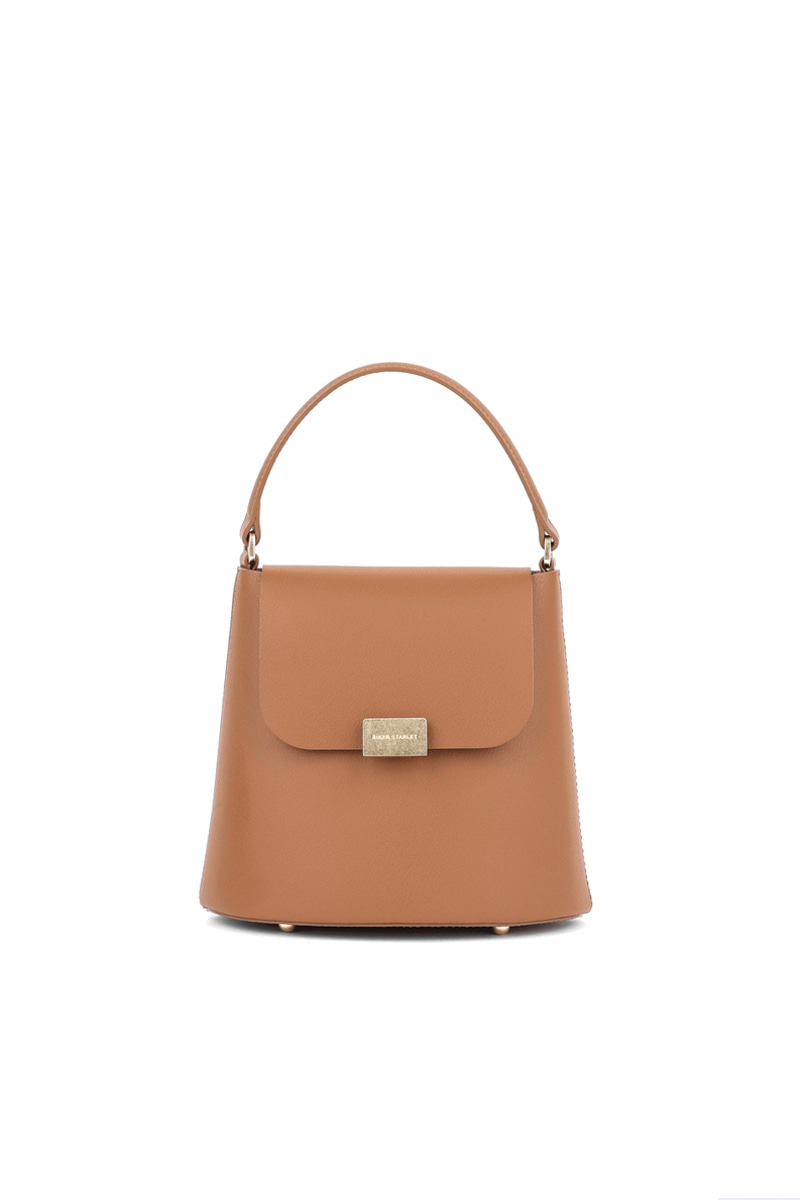 NOELLE SMALL TAN BROWN